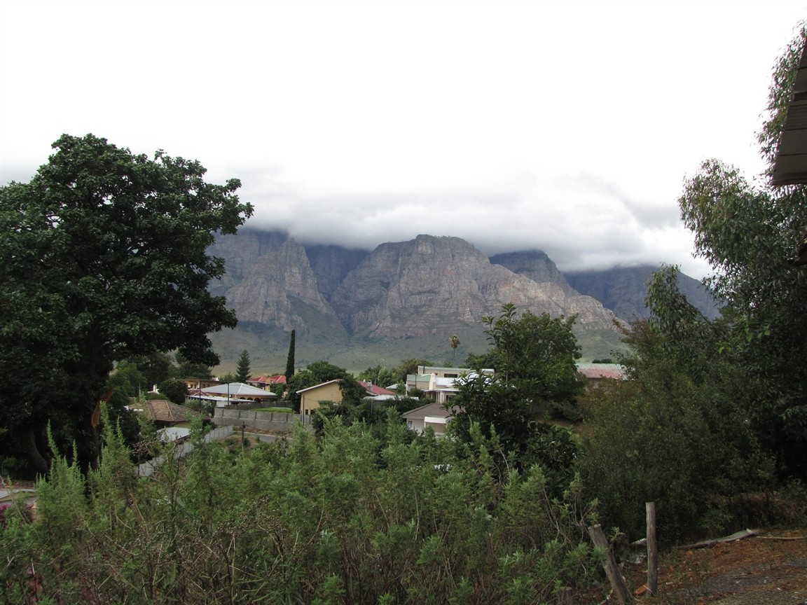 Franschhoek Rural property for sale. Ref No: 12734262. Picture no 3