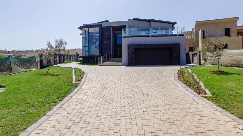 Eikenhof, Eye Of Africa Estate Property  | Houses For Sale Eye Of Africa Estate, Eye Of Africa Estate, House 6 bedrooms property for sale Price:11,999,000