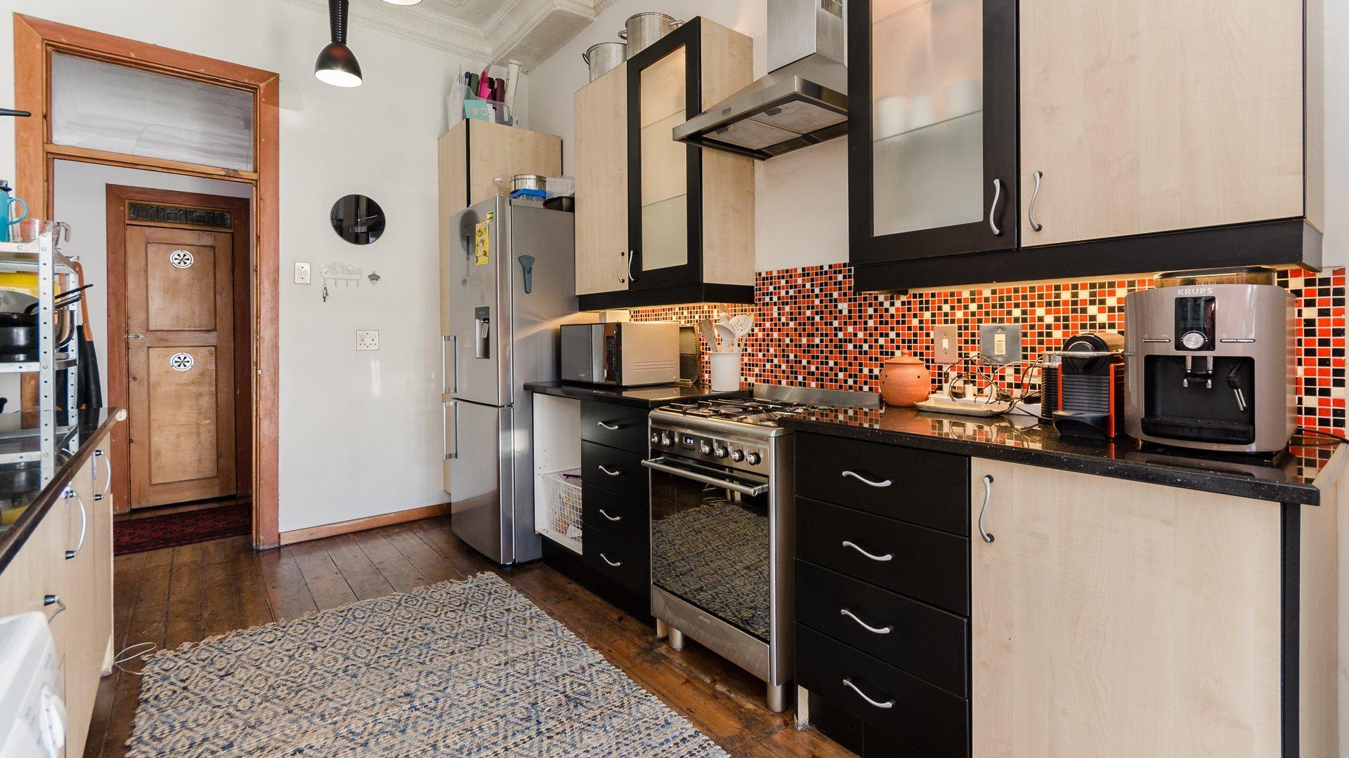 Orange Grove property for sale. Ref No: 13551072. Picture no 6