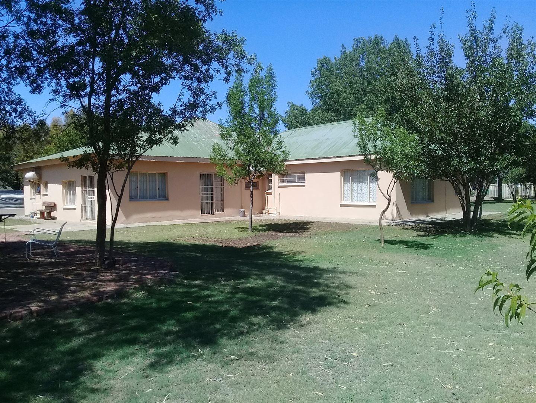 Bloemfontein, Estoire Property  | Houses For Sale Estoire, Estoire, Farms 10 bedrooms property for sale Price:2,900,000