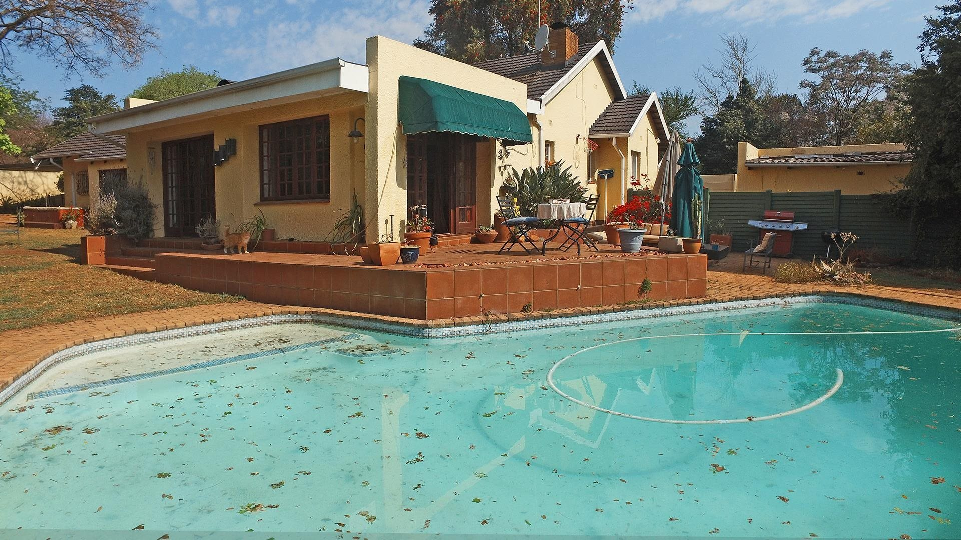 Property and Houses for sale in Berario, House, 3 Bedrooms - ZAR 2,100,000