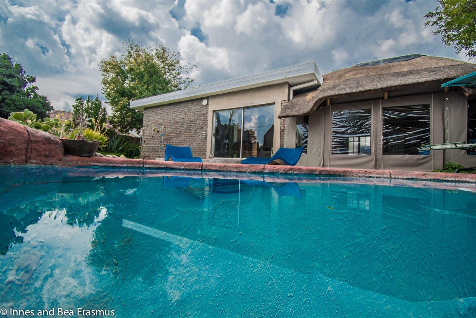 Risiville property for sale. Ref No: 13432077. Picture no 18
