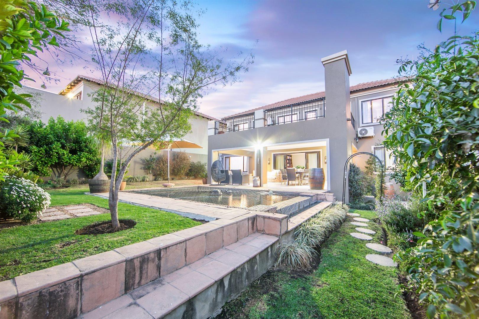 Sandton, Fourways Property    Houses To Rent Fourways, Fourways, House 4 bedrooms property to rent Price:, 35,00*
