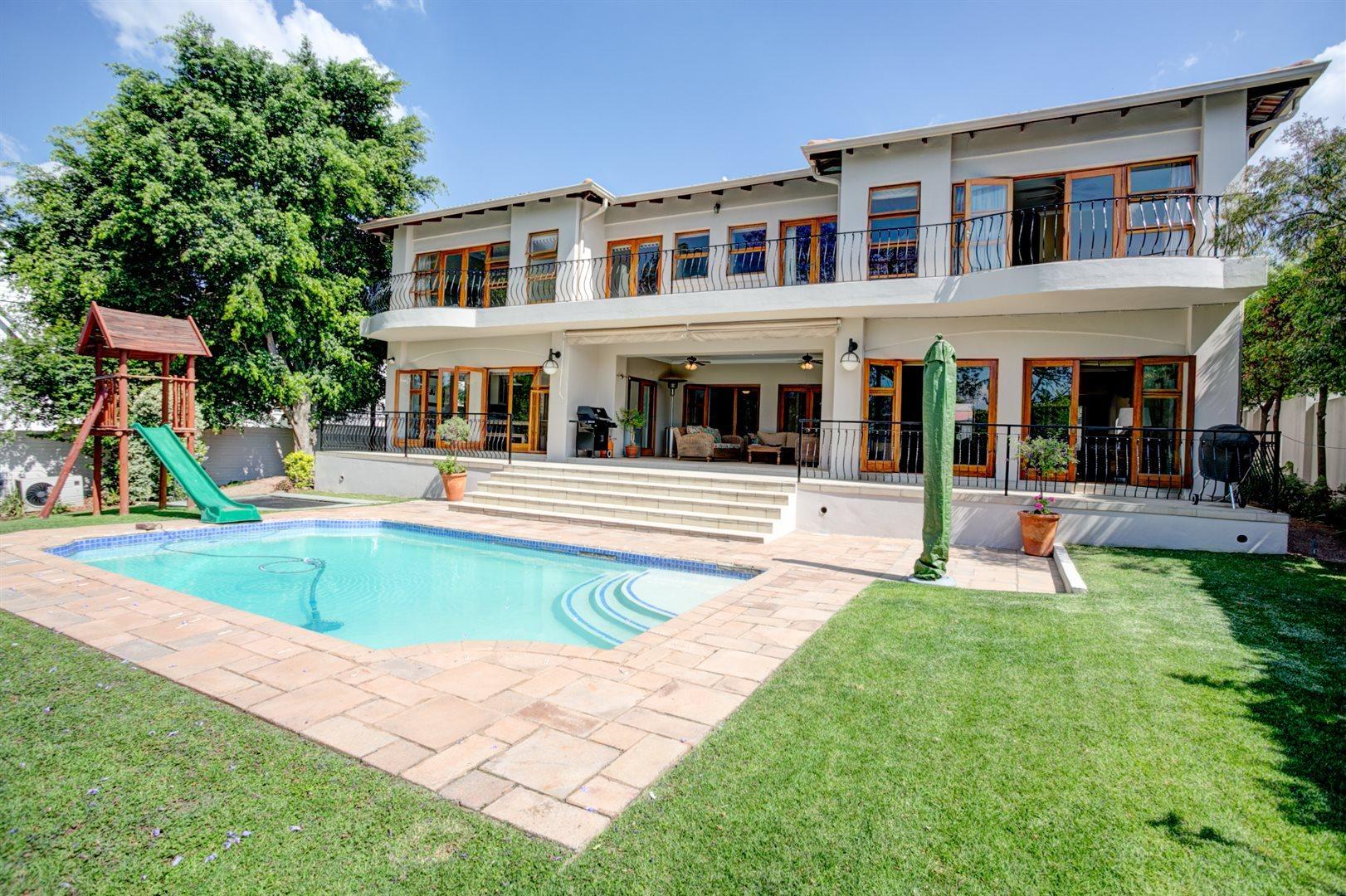 Sandton, Fourways Gardens Property  | Houses To Rent Fourways Gardens, Fourways Gardens, House 5 bedrooms property to rent Price:, 45,00*