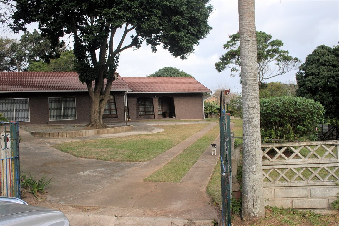 Umtentweni property for sale. Ref No: 13358977. Picture no 24