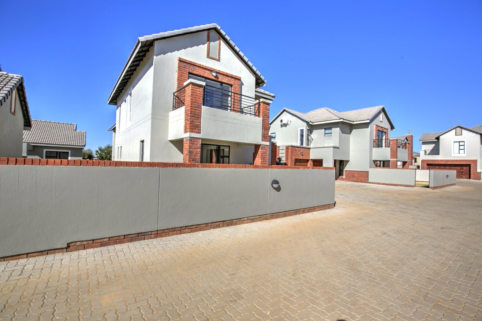 Alberton, Meyersdal Nature Estate Property  | Houses For Sale Meyersdal Nature Estate, Meyersdal Nature Estate, Townhouse 3 bedrooms property for sale Price:2,595,000