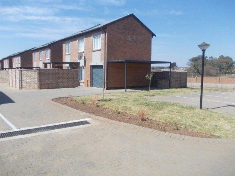 Property and Houses to rent in Gauteng - Page 2, House, 3 Bedrooms - ZAR ,  8,50*,M