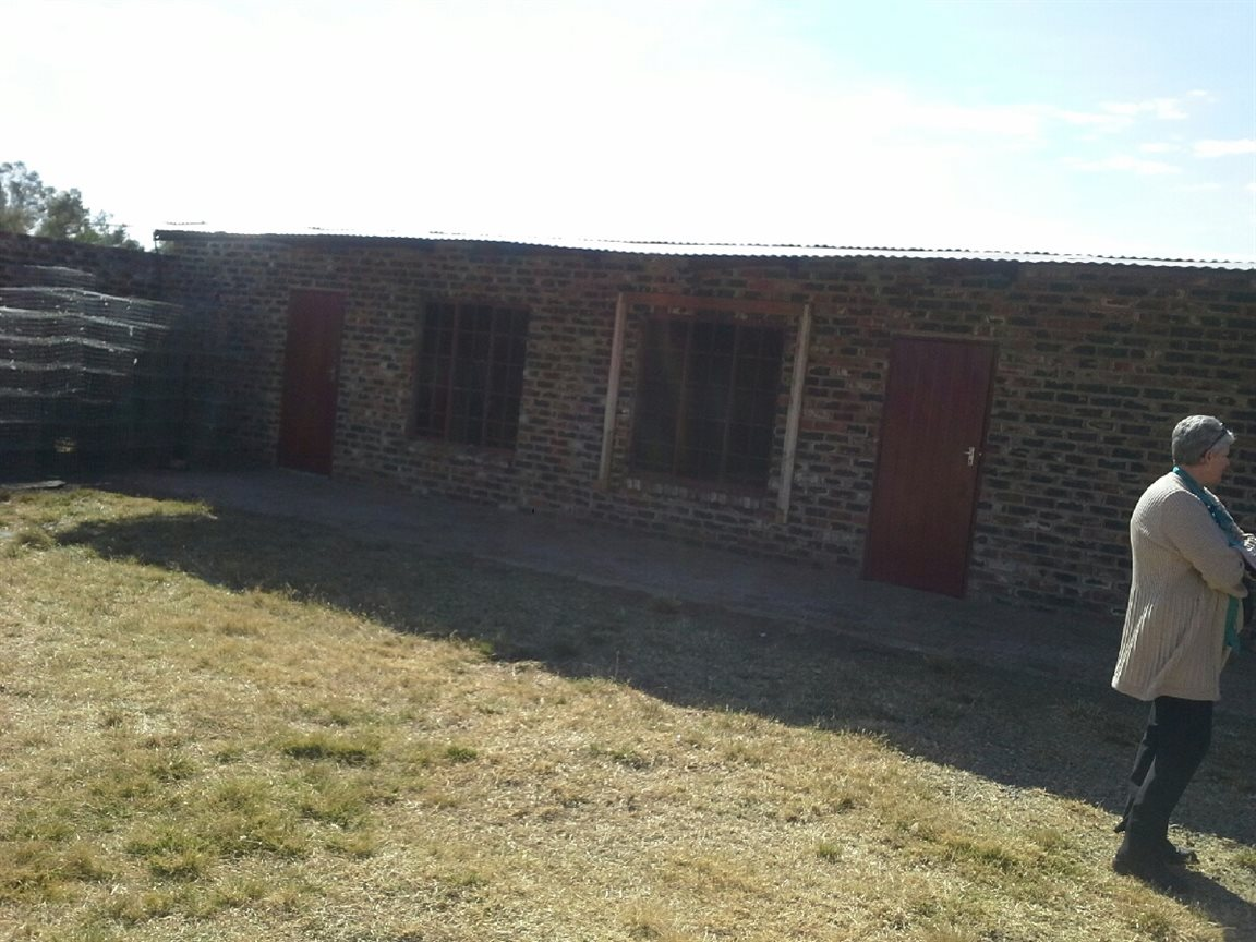 Heilbron property for sale. Ref No: 12764559. Picture no 33