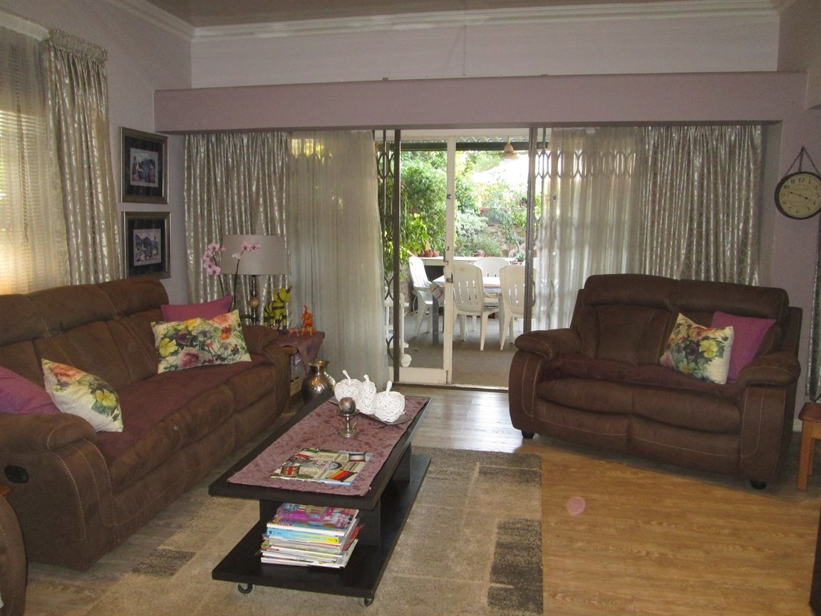 Lyttelton Manor property for sale. Ref No: 13398782. Picture no 5