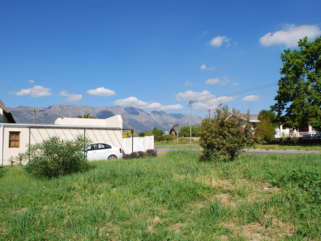 Tulbagh property for sale. Ref No: 12730543. Picture no 8