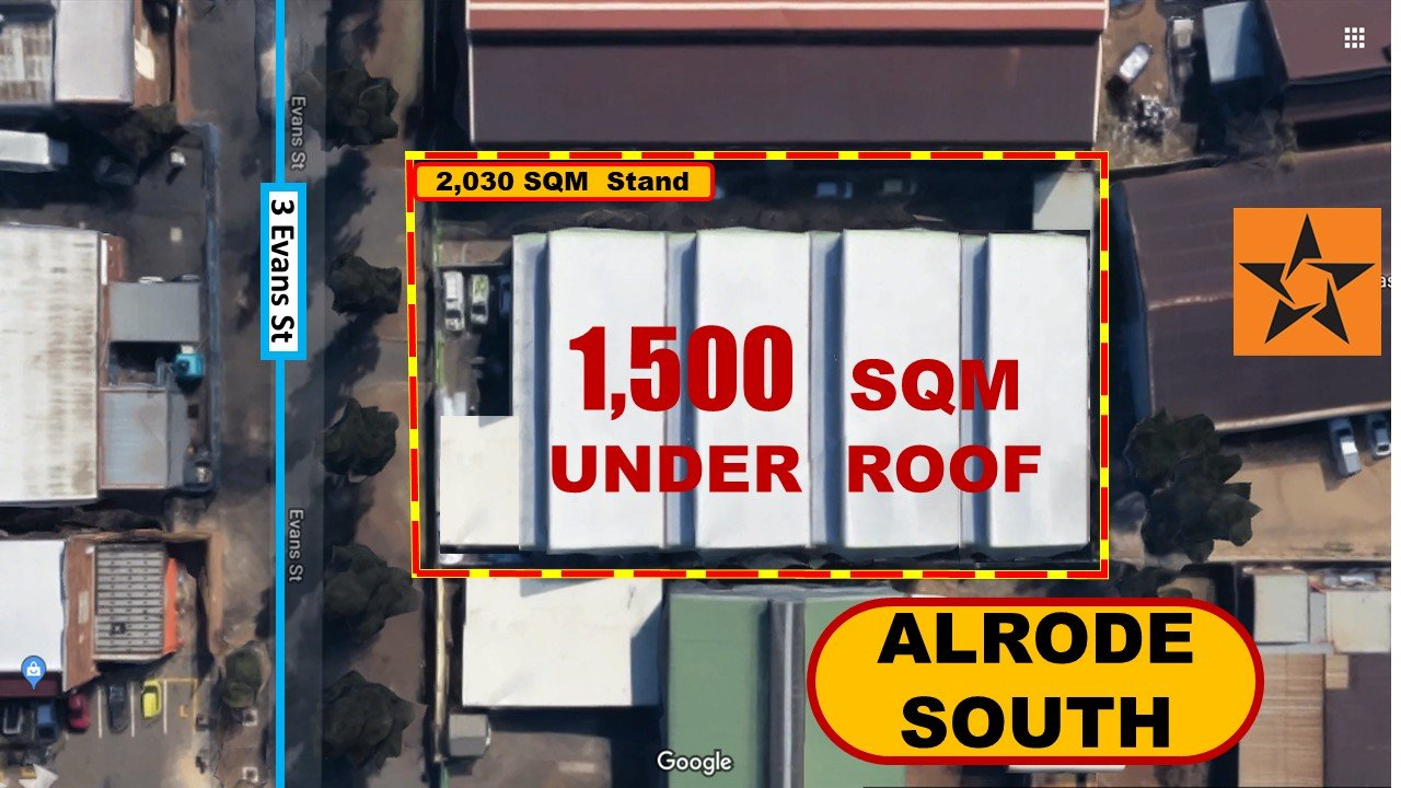 Property and Houses for sale in Alrode South, Commercial - ZAR 3,900,000