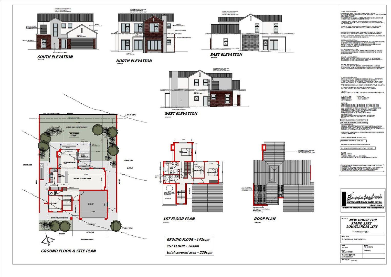 Centurion, Louwlardia Property  | Houses For Sale Louwlardia, Louwlardia, House 3 bedrooms property for sale Price:2,850,000