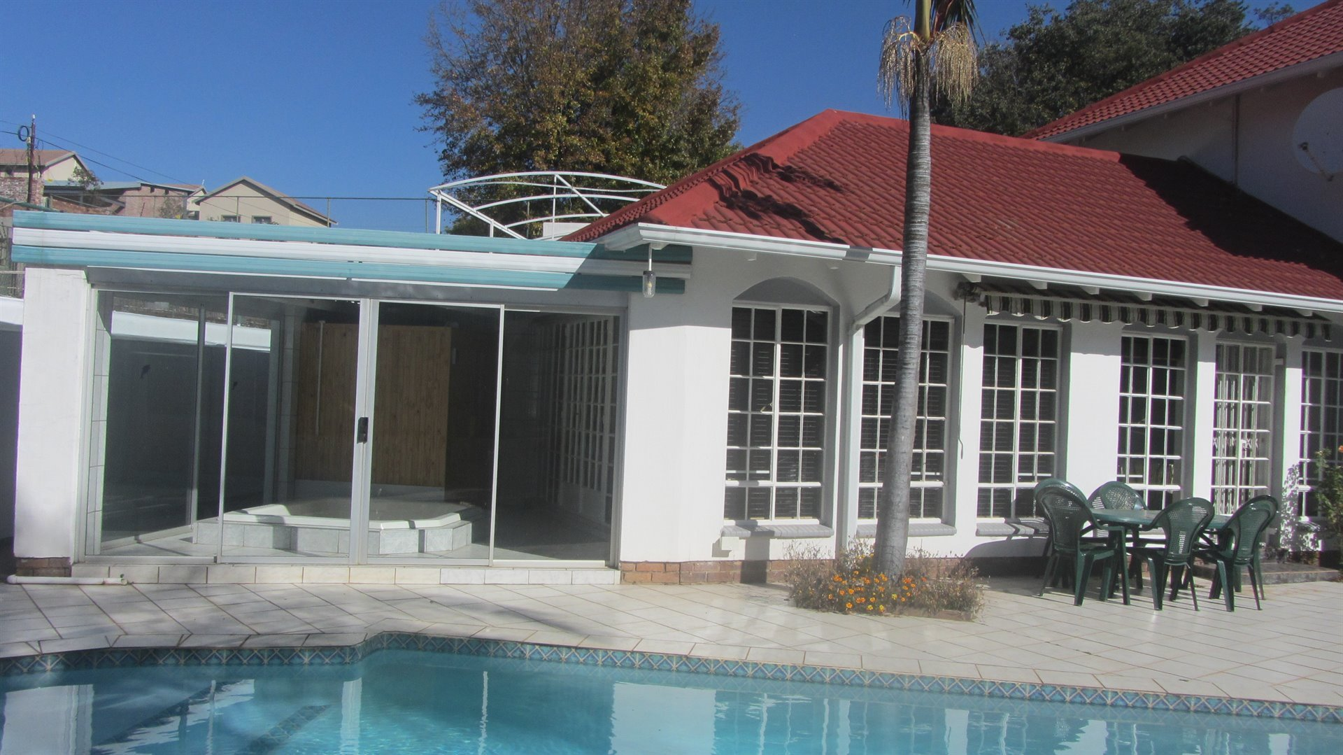 Waterkloof Heights property for sale. Ref No: 13484685. Picture no 26