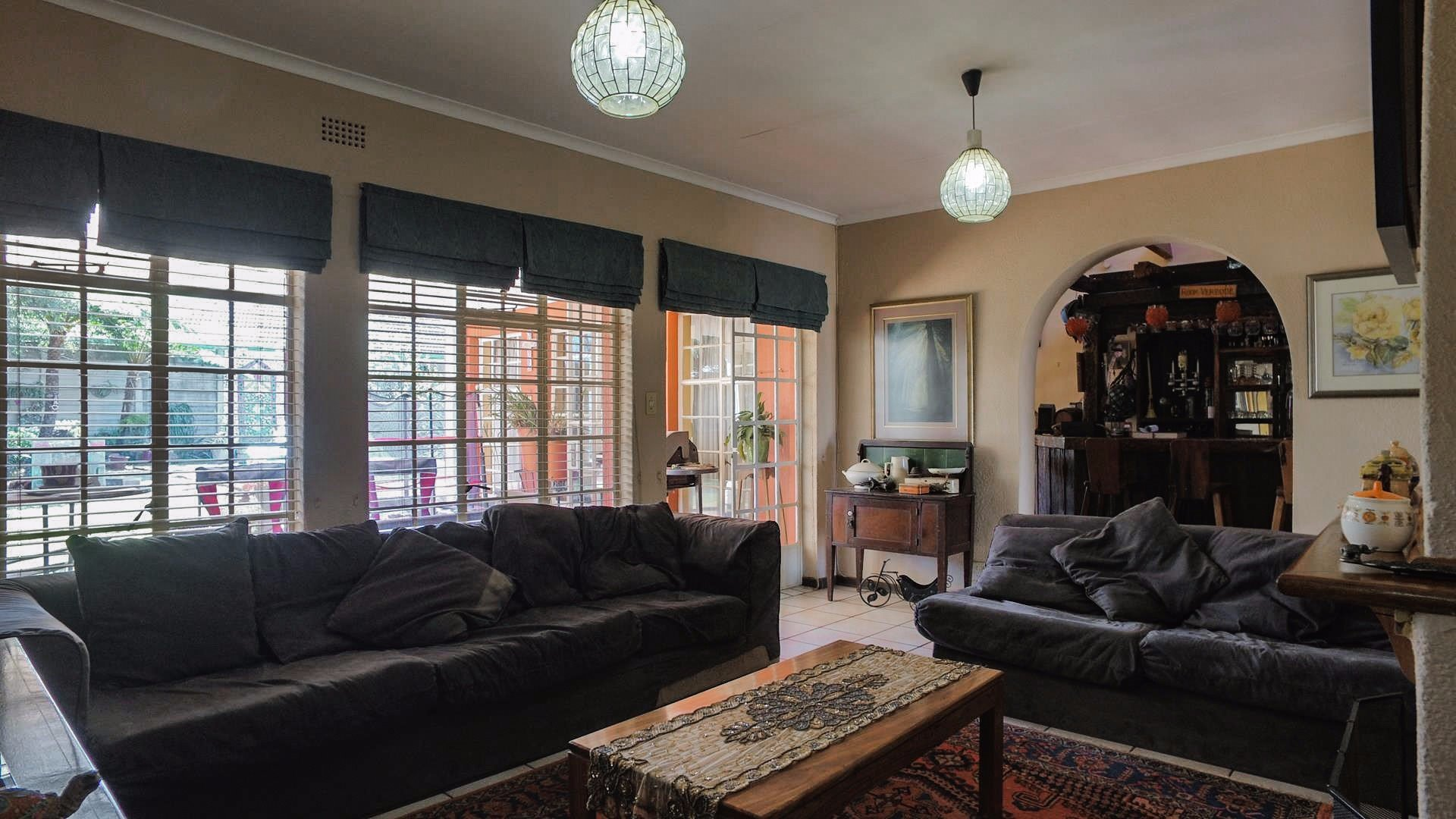Doringkloof property for sale. Ref No: 13514170. Picture no 12