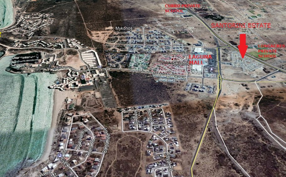 Langebaan, Olifantskop Property  | Houses For Sale Olifantskop, Olifantskop, Vacant Land  property for sale Price:320,000