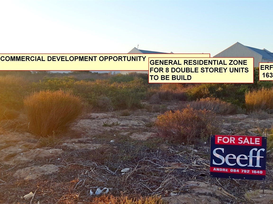 Langebaan, Laguna Sands Property  | Houses For Sale Laguna Sands, Laguna Sands, Vacant Land  property for sale Price:2,400,000