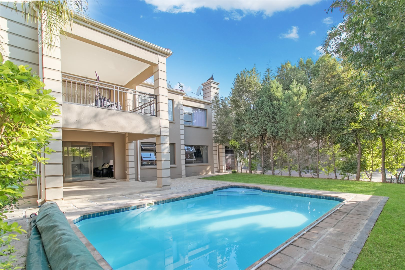 Sandton, Broadacres Property  | Houses For Sale Broadacres, Broadacres, House 4 bedrooms property for sale Price:3,000,000
