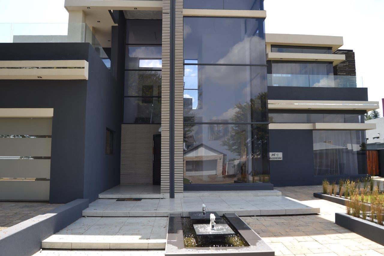Midstream Hill Estate property for sale. Ref No: 13584239. Picture no 2