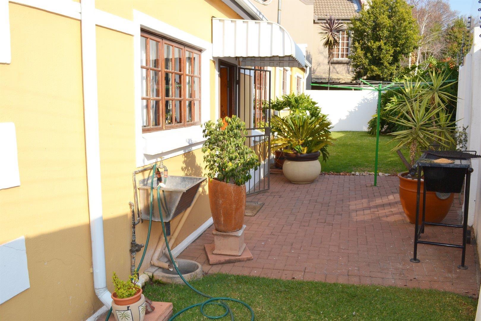 Rietvalleirand property for sale. Ref No: 13545797. Picture no 13
