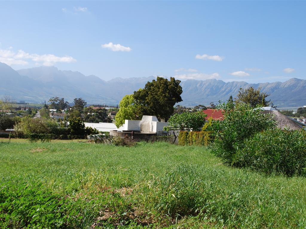 Tulbagh property for sale. Ref No: 12730543. Picture no 5