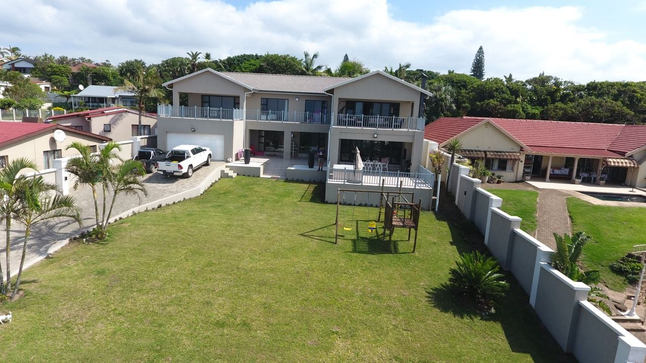 Property and Houses for sale in Uvongo, House, 5 Bedrooms - ZAR 3,995,000