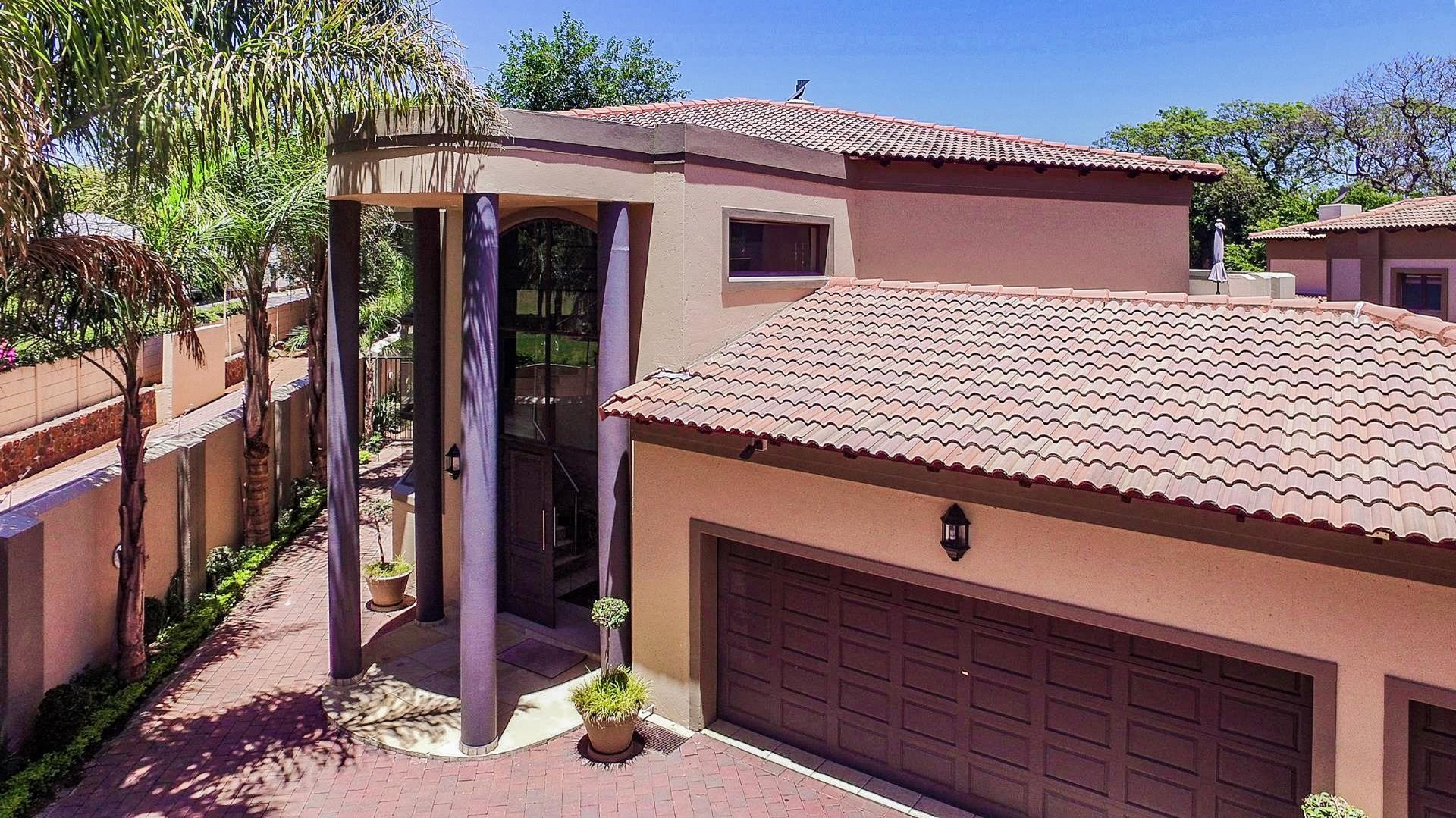 Johannesburg, Waverley Property  | Houses For Sale Waverley, Waverley, House 4 bedrooms property for sale Price:6,800,000