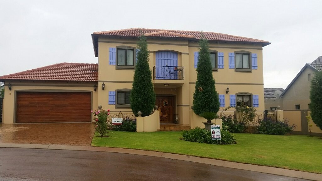 Centurion, Midstream Hill Property  | Houses To Rent Midstream Hill, Midstream Hill, House 3 bedrooms property to rent Price:, 24,00*