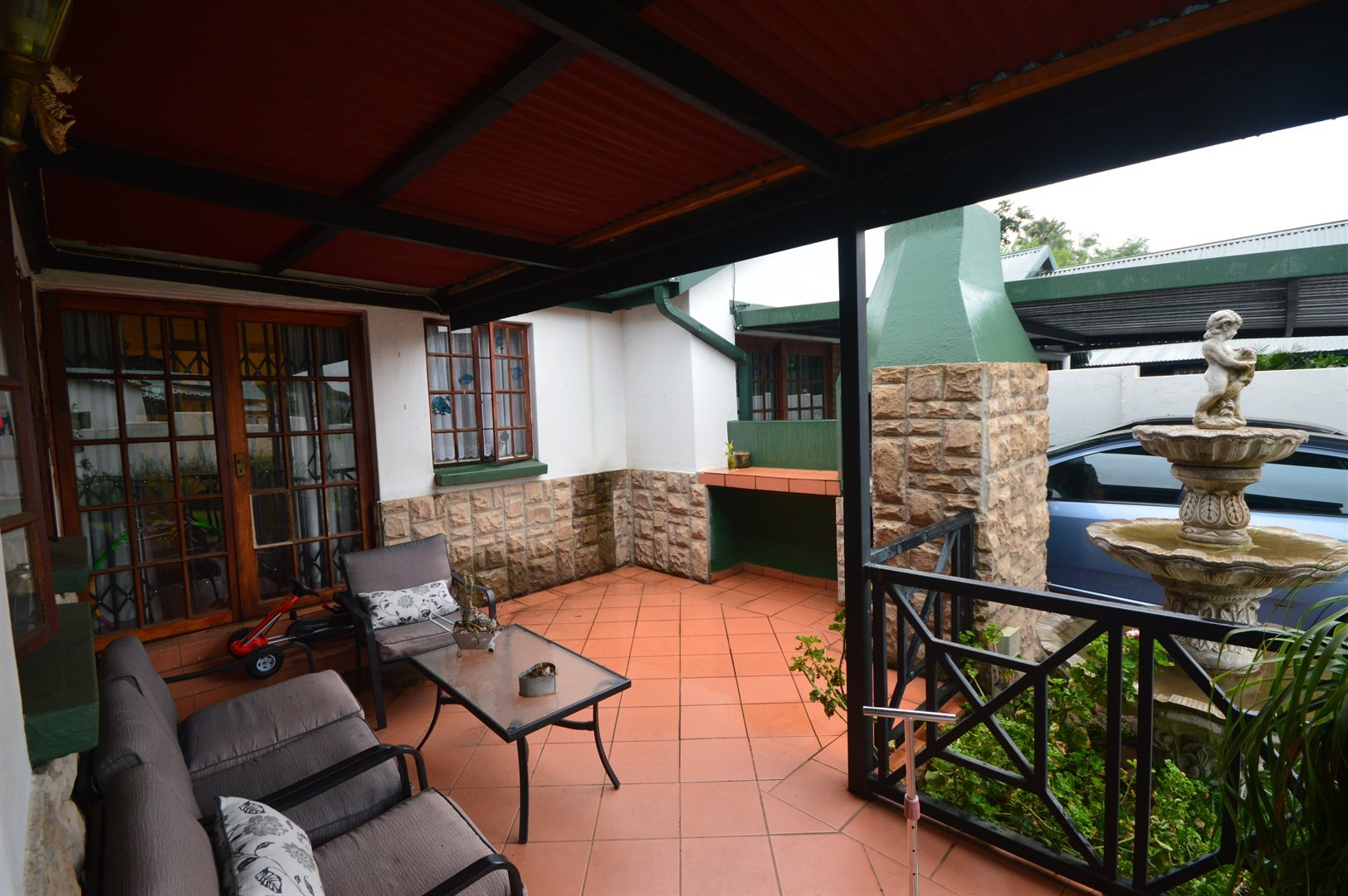 Lyttelton Manor property for sale. Ref No: 13566296. Picture no 2
