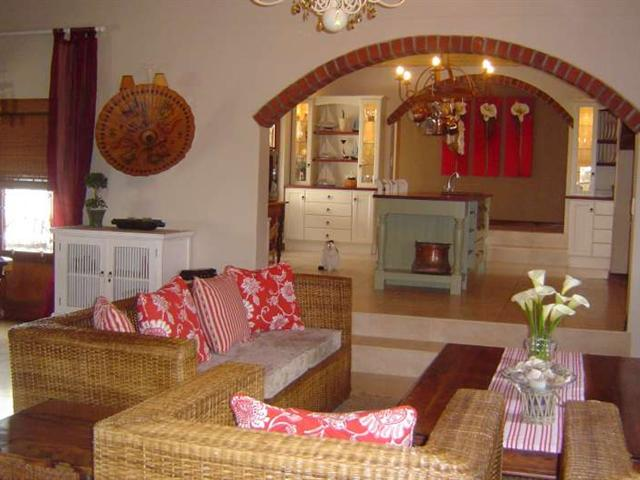 Jacobsbaai property for sale. Ref No: 12731029. Picture no 4