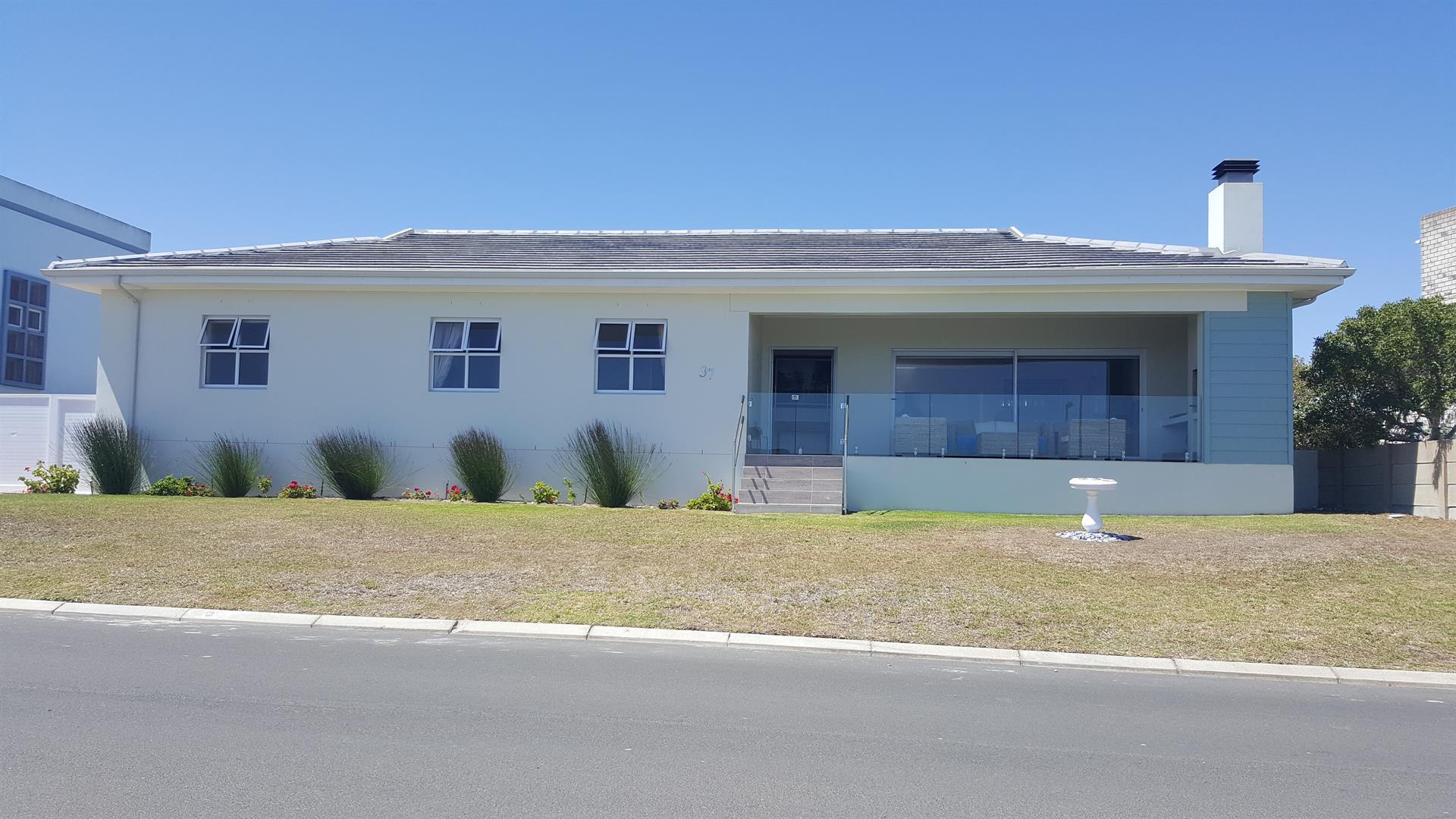 Yzerfontein property for sale. Ref No: 13454156. Picture no 49