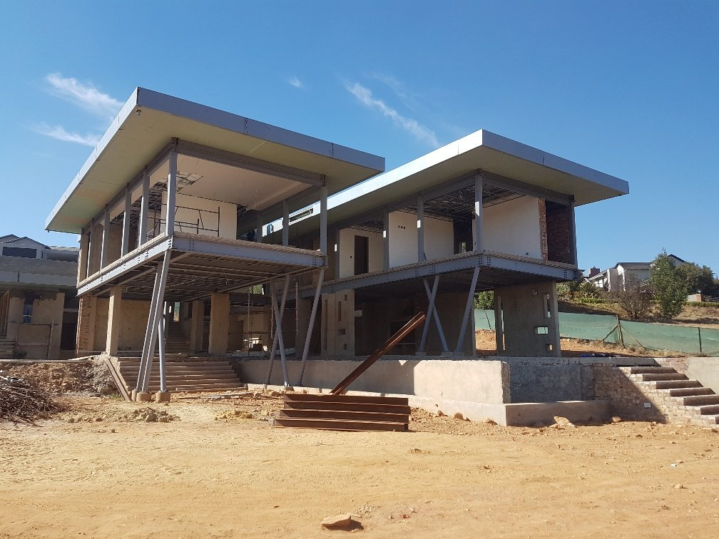 Property for Sale by Amy Pepler, House, 4 Bedrooms - ZAR 9,950,000