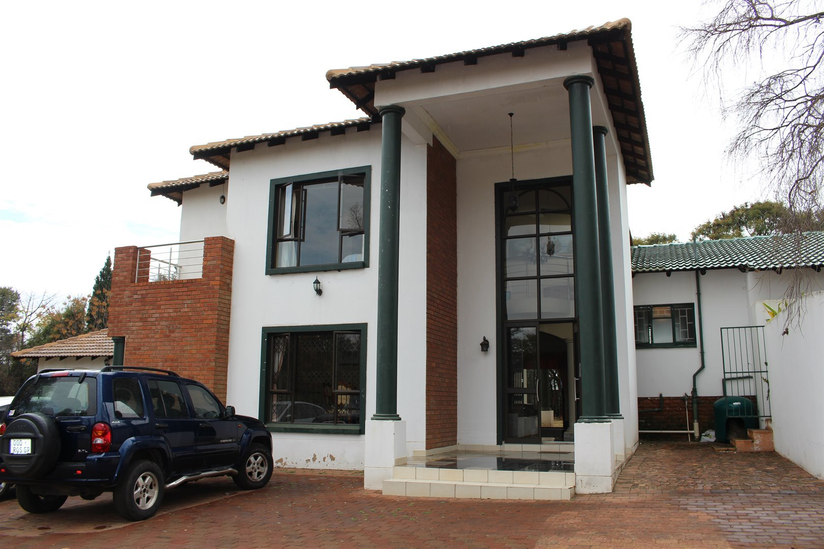 Property and Houses for sale in Raslouw, House, 13 Bedrooms - ZAR 12,000,000