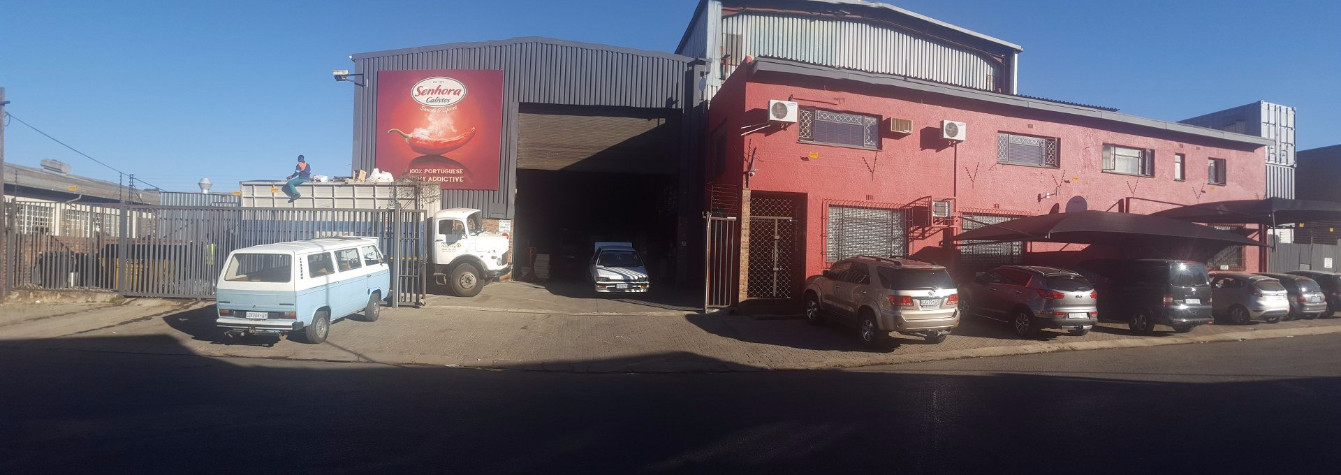Booysens property for sale. Ref No: 13520905. Picture no 33