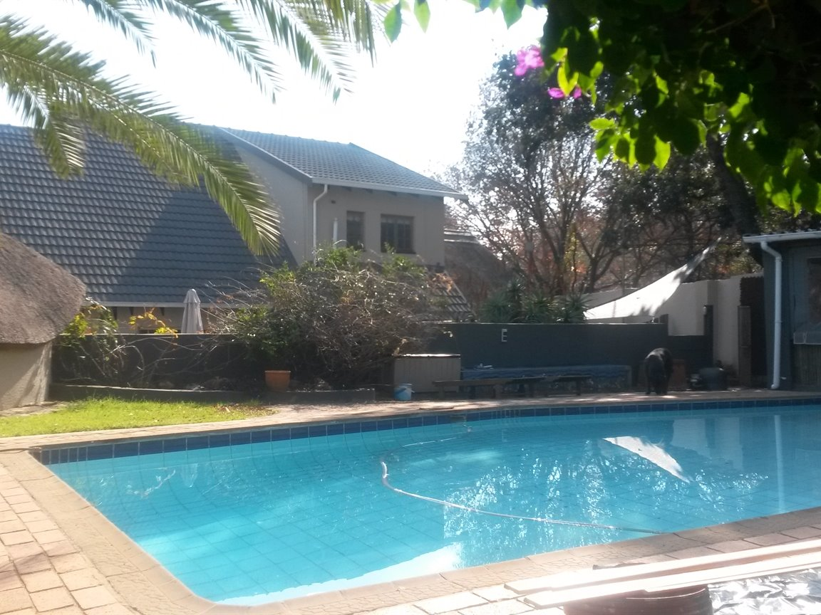 Doringkloof property to rent. Ref No: 13357748. Picture no 28