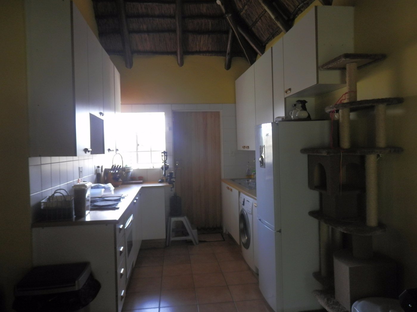 Allewynspoort property for sale. Ref No: 13499614. Picture no 10