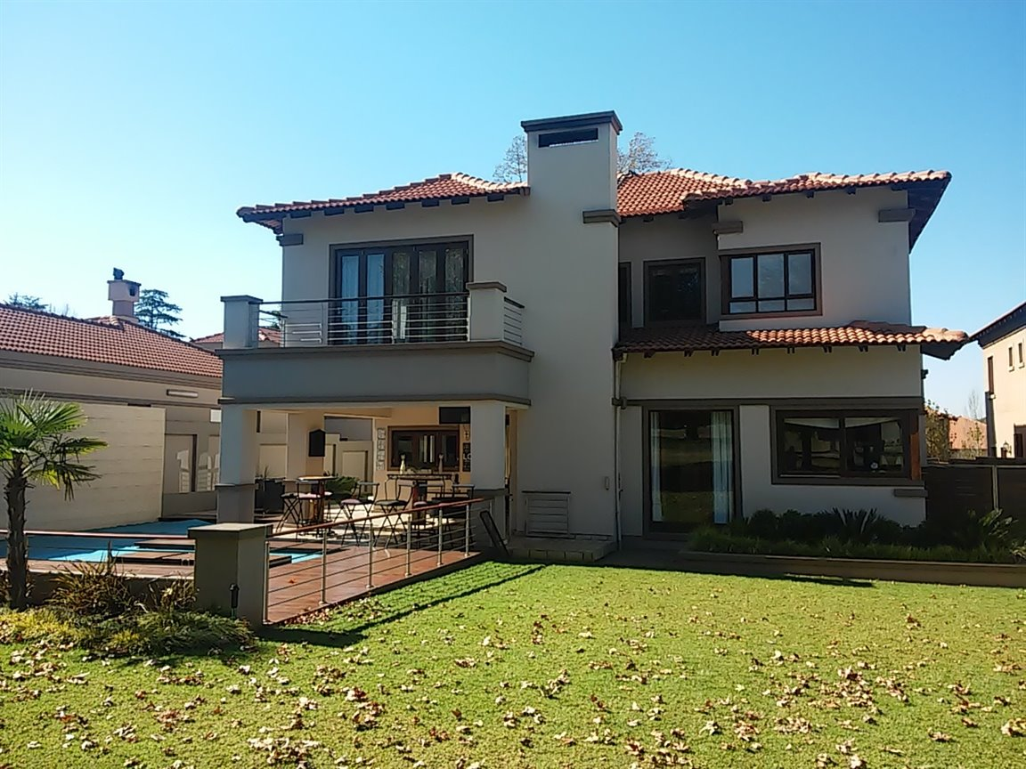 Vaal River property for sale. Ref No: 13537802. Picture no 21
