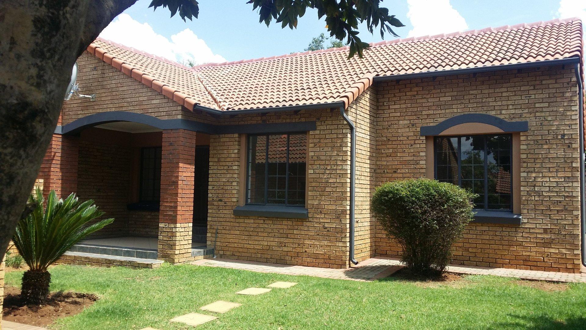 Pretoria, Equestria Property  | Houses To Rent Equestria, Equestria, House 3 bedrooms property to rent Price:, 12,00*