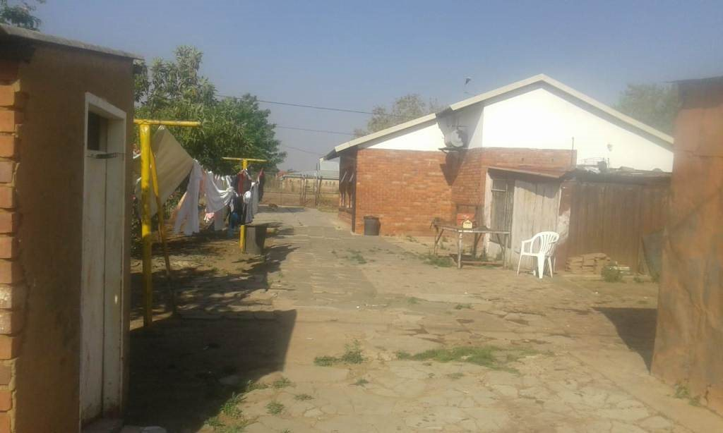 Property and Houses for sale in Ga-rankuwa (All), House, 2 Bedrooms - ZAR 600,000