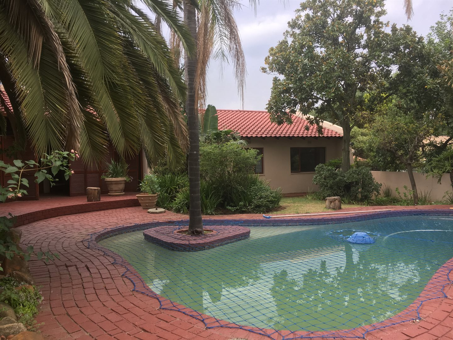 Property and Houses to rent in Morningside Manor, House, 4 Bedrooms - ZAR , 20,00*,M