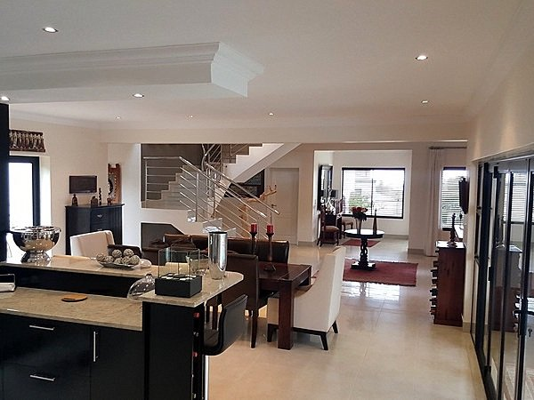Property and Houses for sale in Baronetcy Estate, House, 4 Bedrooms - ZAR 11,500,000