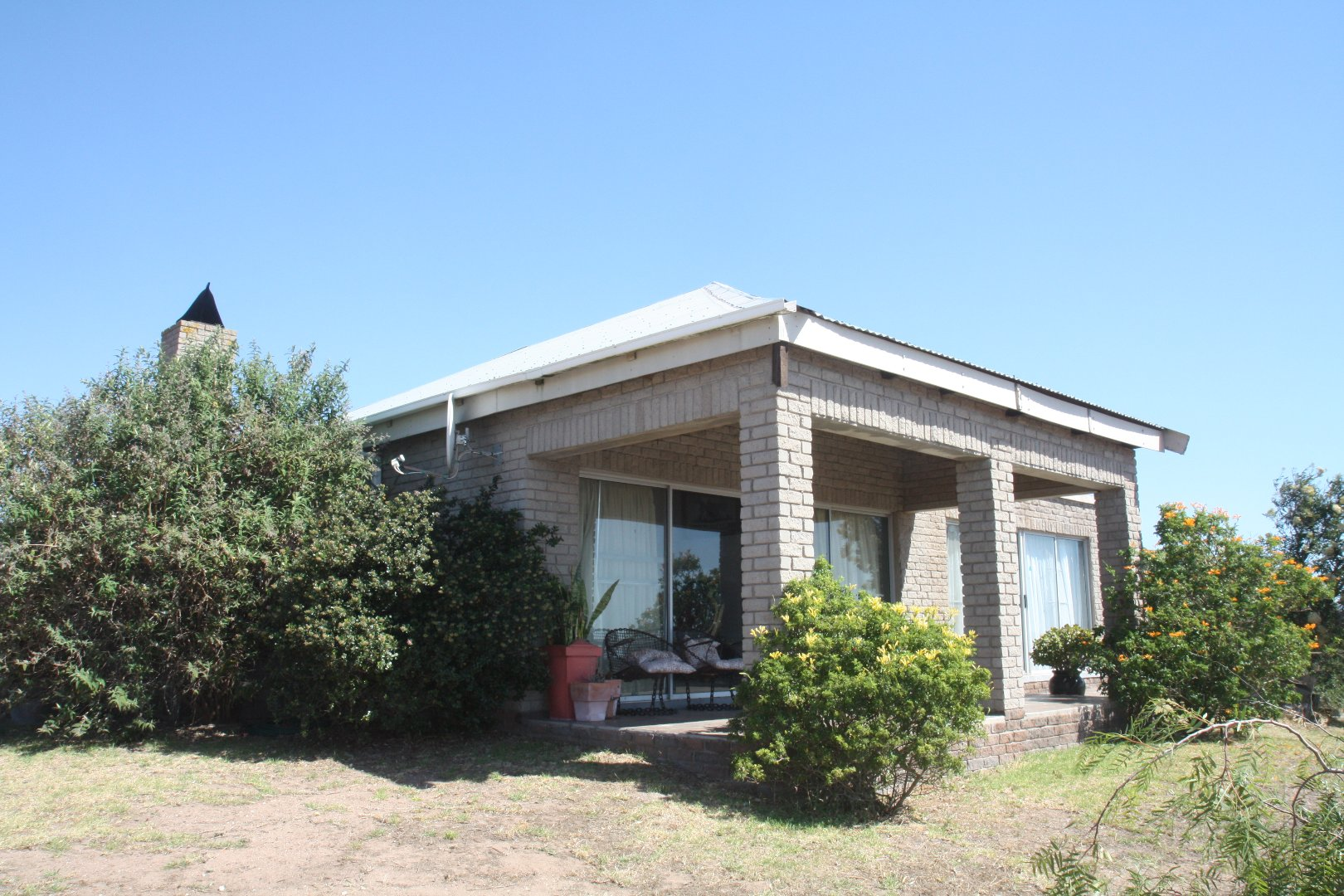 Property and Houses for sale in Trekoskraal, Farms, 3 Bedrooms - ZAR 2,650,000