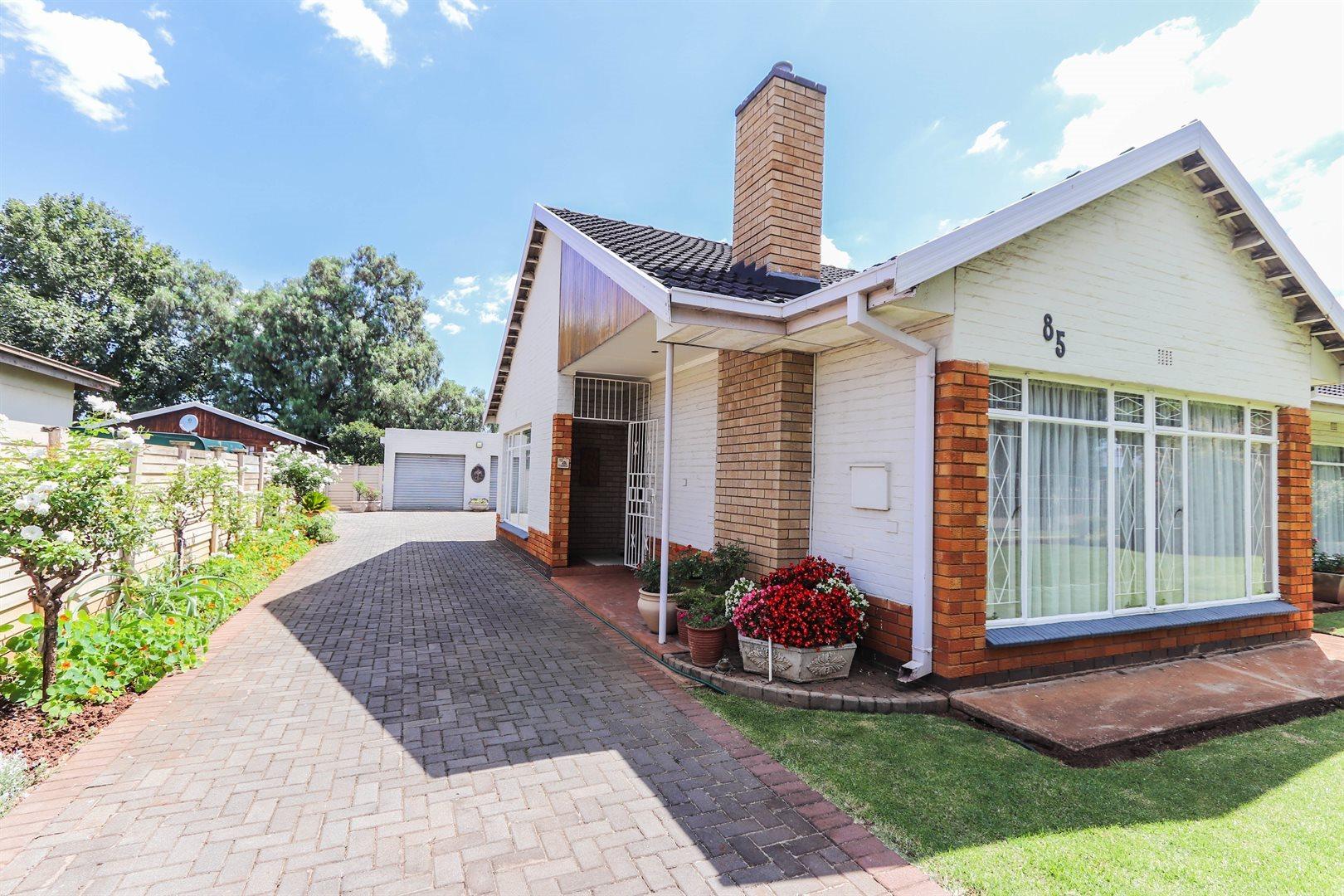 Meyerton, Rothdene Property    Houses For Sale Rothdene, Rothdene, House 3 bedrooms property for sale Price:1,280,000