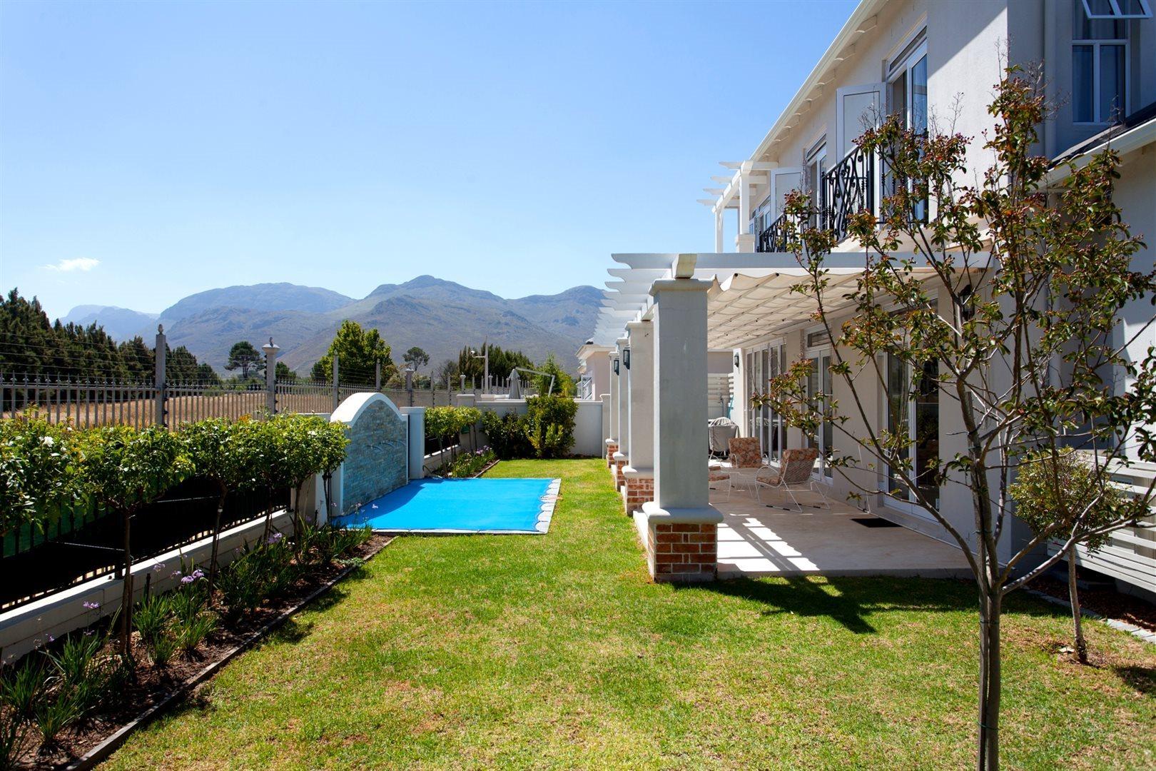 Val De Vie, Val De Vie Estate Property  | Houses For Sale Val De Vie Estate, Val De Vie Estate, House 3 bedrooms property for sale Price:5,900,000