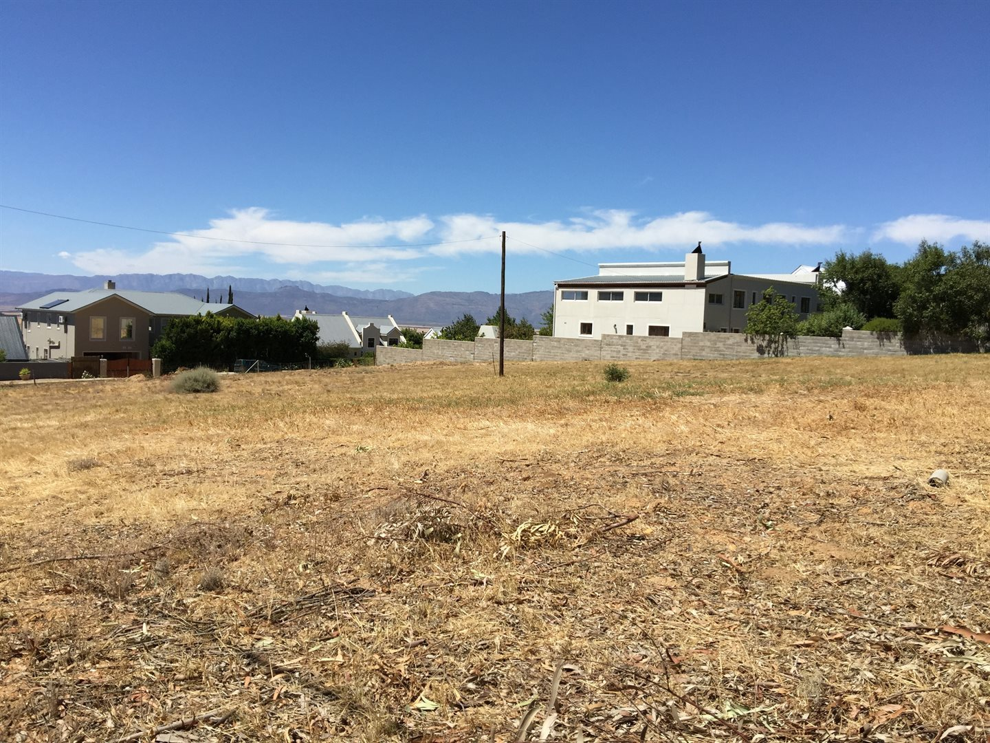 Riebeek Valley, Riebeek West Property  | Houses For Sale Riebeek West, Riebeek West, Vacant Land  property for sale Price:600,000
