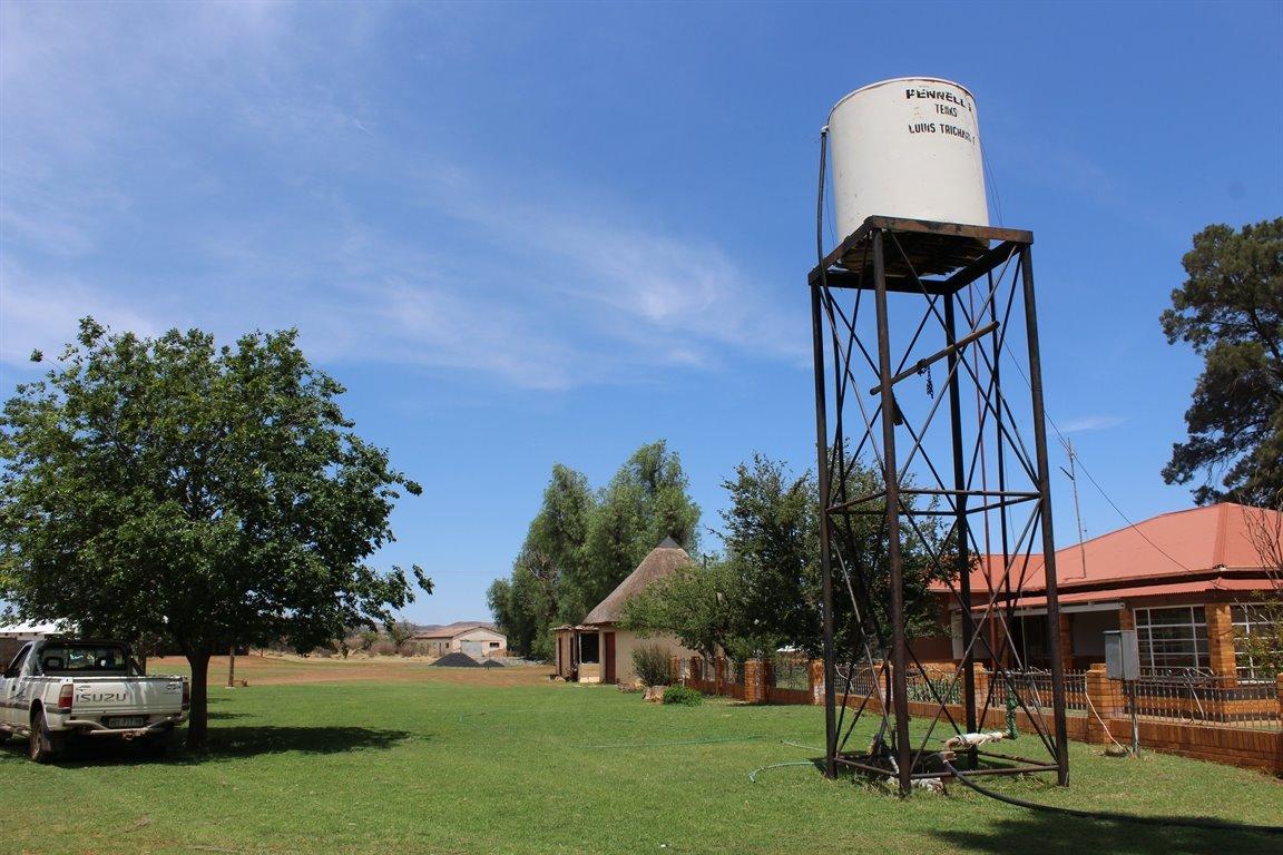 Rietfontein I Q property for sale. Ref No: 13409258. Picture no 3
