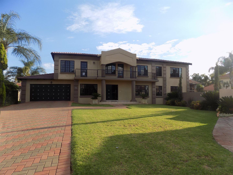 Centurion, Eldoglen Property  | Houses For Sale Eldoglen, Eldoglen, House 5 bedrooms property for sale Price:3,750,000