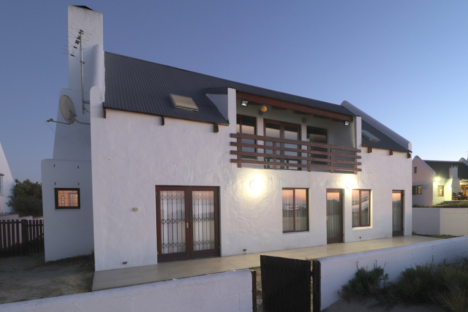 Property and Houses for sale in Paternoster, House, 5 Bedrooms - ZAR 4,750,000