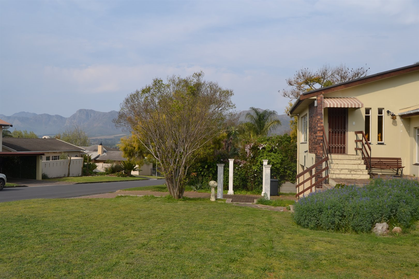 Paarl Central East property for sale. Ref No: 13530396. Picture no 8