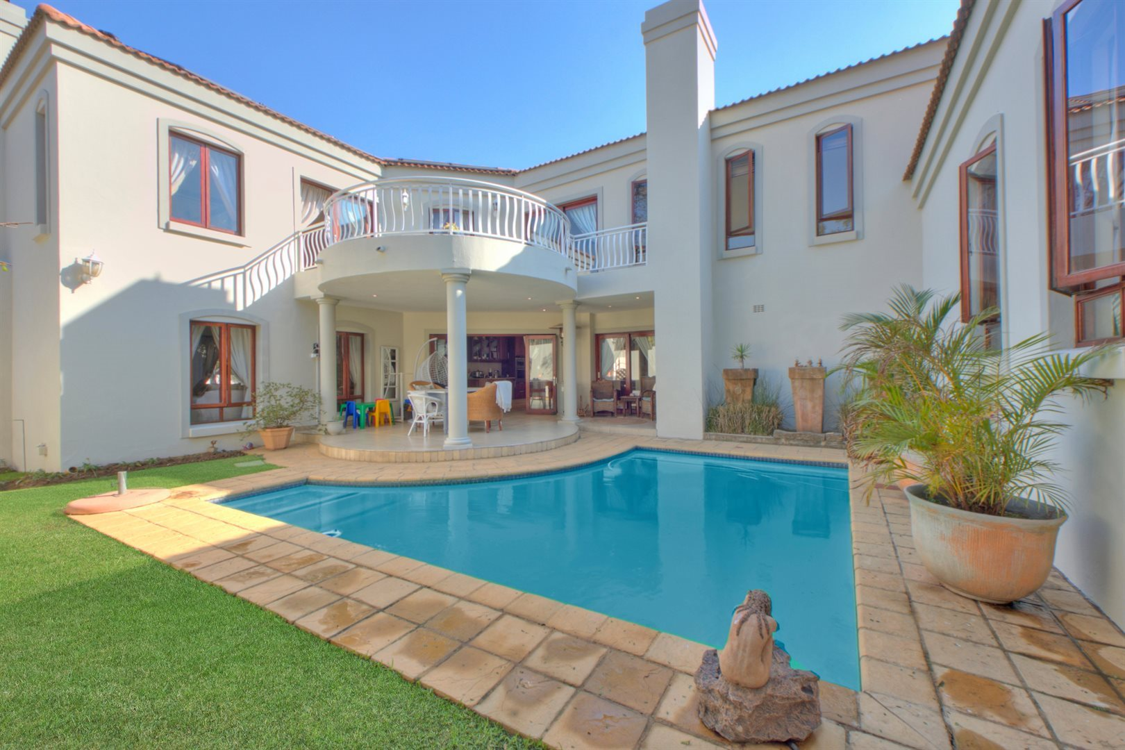 Sandton, Fourways Property  | Houses For Sale Fourways, Fourways, House 4 bedrooms property for sale Price:3,999,000