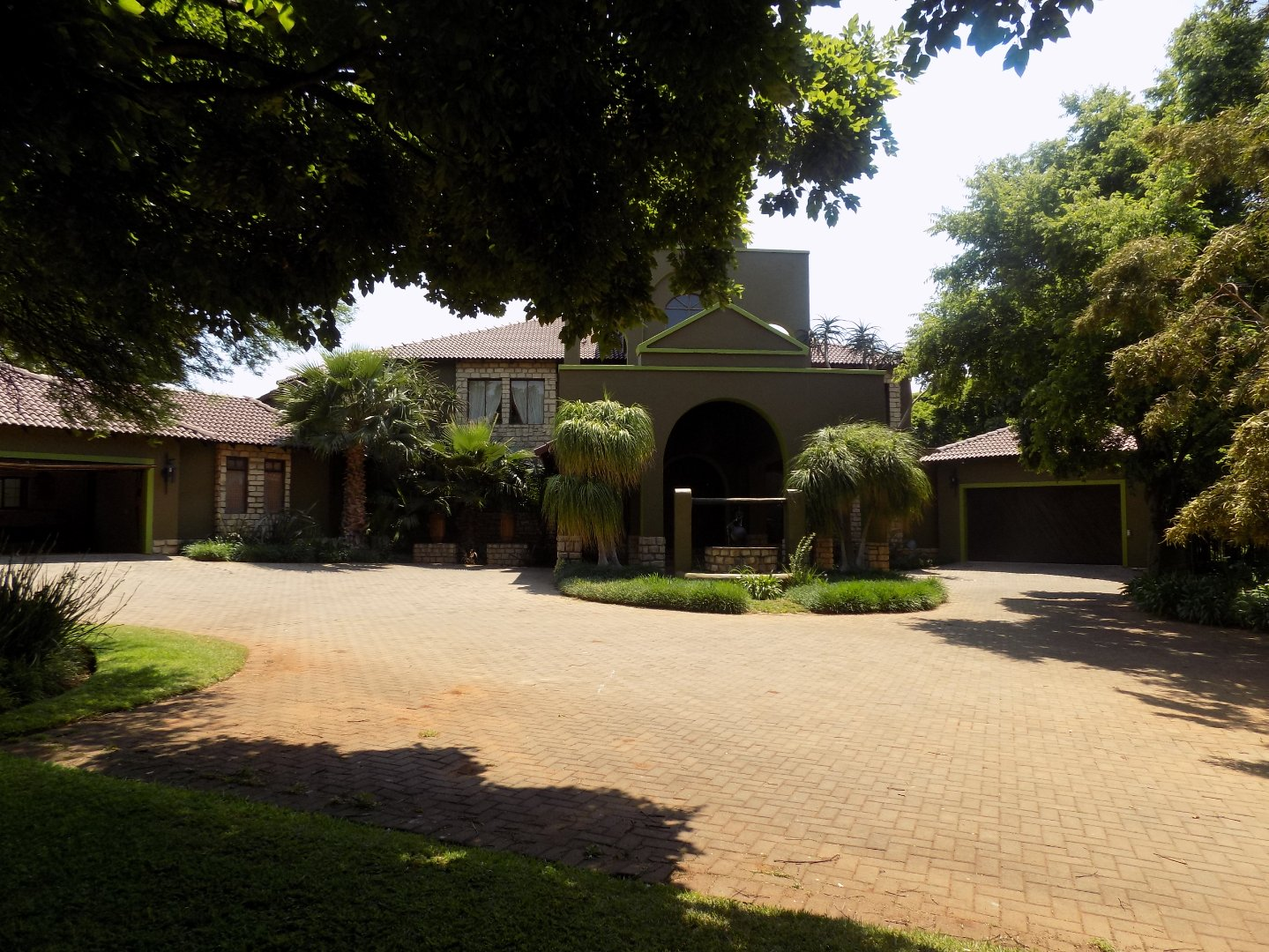 Property and Houses for sale in Raslouw, House, 5 Bedrooms - ZAR 12,000,000
